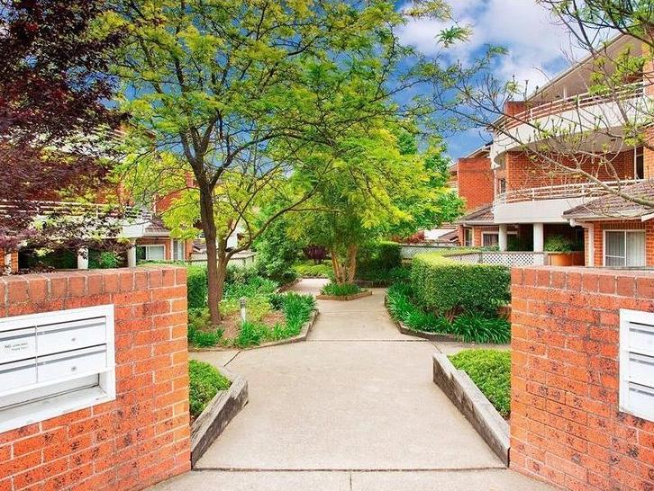 8/1-5 Linda Street, Hornsby 2077, NSW Apartment Photo
