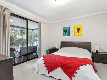 16/23 Wellington Street, East Perth 6004, WA Apartment Photo