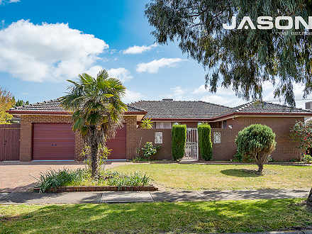 3 Simmington Circuit, Greenvale 3059, VIC House Photo