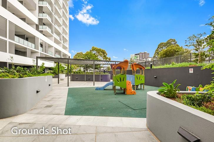 809/1D Greenbank Street, Hurstville 2220, NSW Apartment Photo