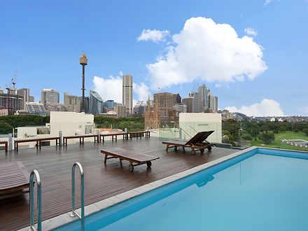 2/60-70 William Street, Woolloomooloo 2011, NSW Apartment Photo