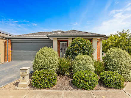 26 Longreach  Parade, Point Cook 3030, VIC House Photo