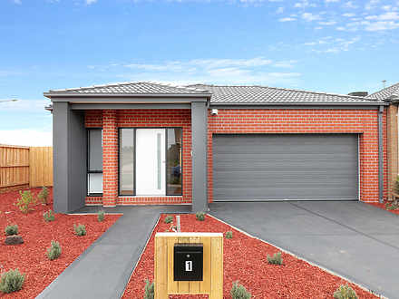 1 Gold  Street, Tarneit 3029, VIC House Photo