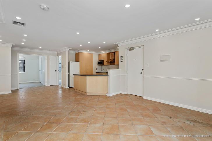 41/5 Delhi Street, West Perth 6005, WA Apartment Photo