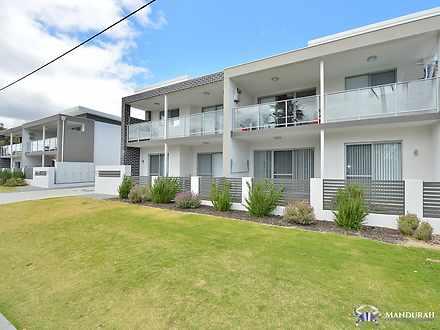 1/97 Cooper Street, Mandurah 6210, WA Apartment Photo