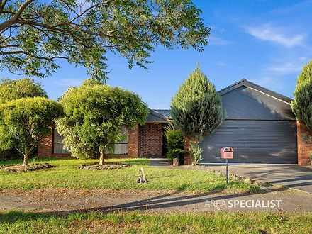 15 Mcguigan Drive, Cranbourne West 3977, VIC House Photo