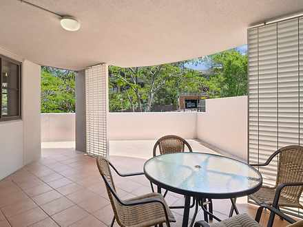 86/5-11 Chasely Street, Auchenflower 4066, QLD Apartment Photo