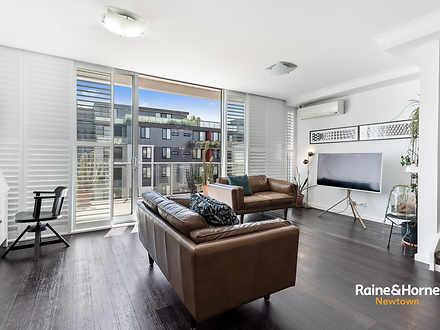 521/6 Bidjigal Road, Arncliffe 2205, NSW Apartment Photo
