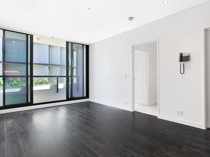 2707/167 Alfred Street, Fortitude Valley 4006, QLD Apartment Photo