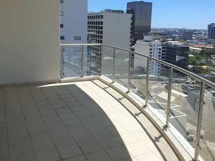 52/229 Adelaide Terrace, Perth 6000, WA Apartment Photo