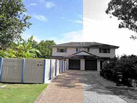 36 Serafina Drive, Helensvale 4212, QLD Duplex_semi Photo