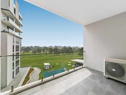 A306/86 Centenary Drive, Strathfield 2135, NSW Apartment Photo