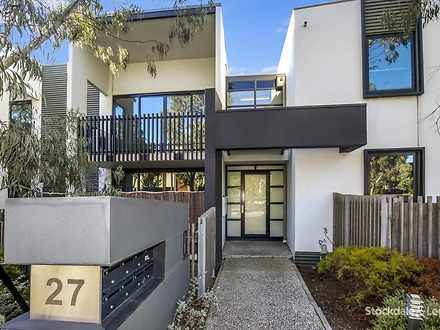 7/27 Princeton Terrace, Bundoora 3083, VIC Unit Photo