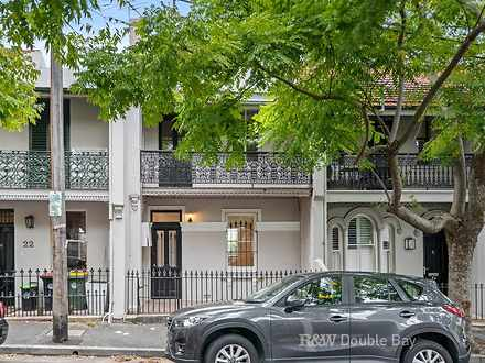 24 Queen Road, Paddington 2021, NSW House Photo