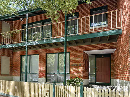 13 Heather Street, South Melbourne 3205, VIC Townhouse Photo
