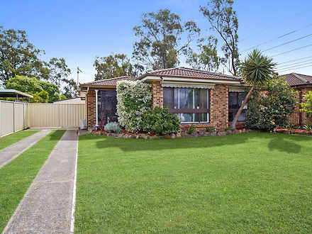 3 Snailham Crescent, South Windsor 2756, NSW House Photo