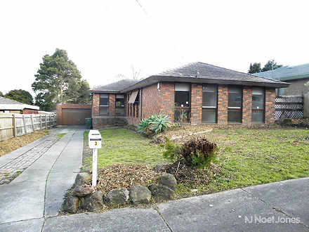 3 Runnymede Street, Doncaster East 3109, VIC House Photo