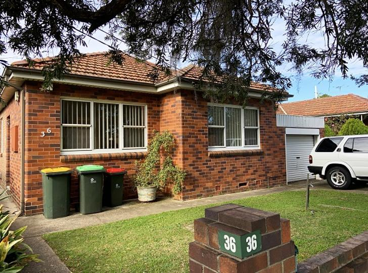 36 Lee Avenue, Beverly Hills 2209, NSW House Photo