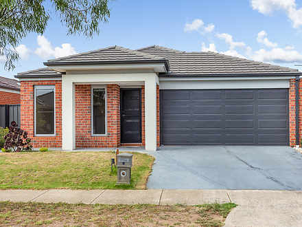 4 Victorking Drive, Point Cook 3030, VIC House Photo