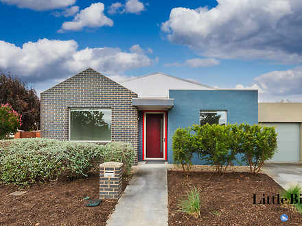 1 Eric Wright Street, Forde 2914, ACT House Photo