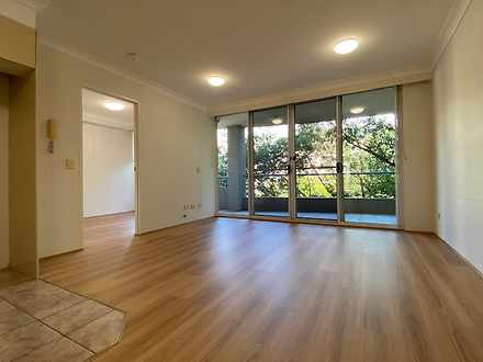 502/127 Murray Street, Pyrmont 2009, NSW Apartment Photo