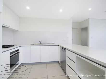 1102/29 Morwick Street, Strathfield 2135, NSW Apartment Photo