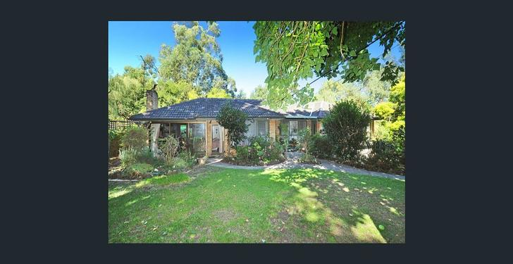46 Old Belgrave Road, Upper Ferntree Gully 3156, VIC House Photo