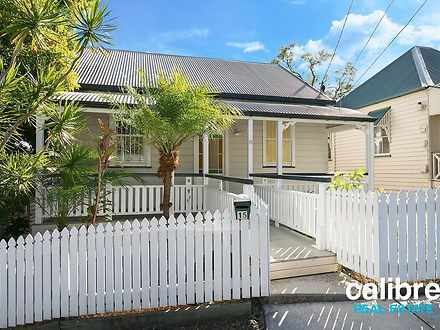 15 Zig Zag Street, Red Hill 4059, QLD House Photo