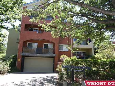 34/17 Helemon Street, Braddon 2612, ACT Apartment Photo