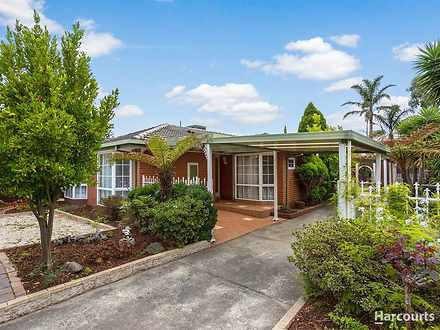 9 Fernvale Crescent, Wheelers Hill 3150, VIC House Photo