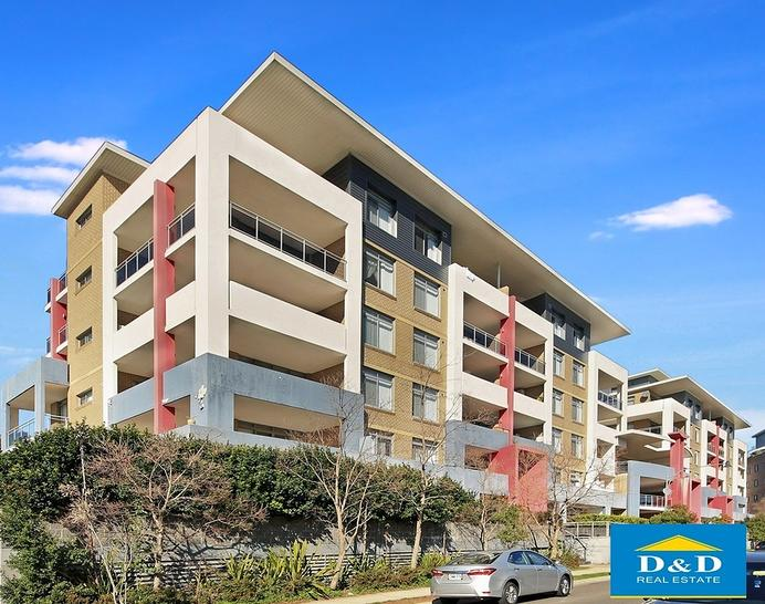 14 / 28 Brickworks Drive, Merrylands 2160, NSW Unit Photo