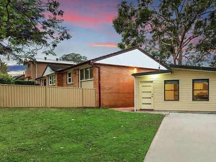 22A Warwick Parade, Castle Hill 2154, NSW Villa Photo