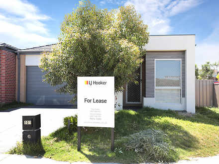 101 Butterfly Boulevard, Tarneit 3029, VIC House Photo