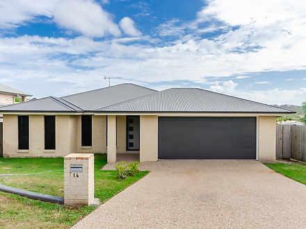 14 Sturt Court, Glen Eden 4680, QLD House Photo