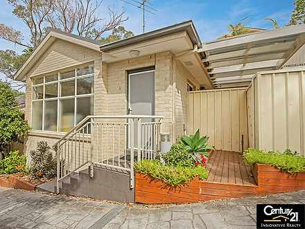 4/101 Courtney Road, Padstow 2211, NSW Townhouse Photo
