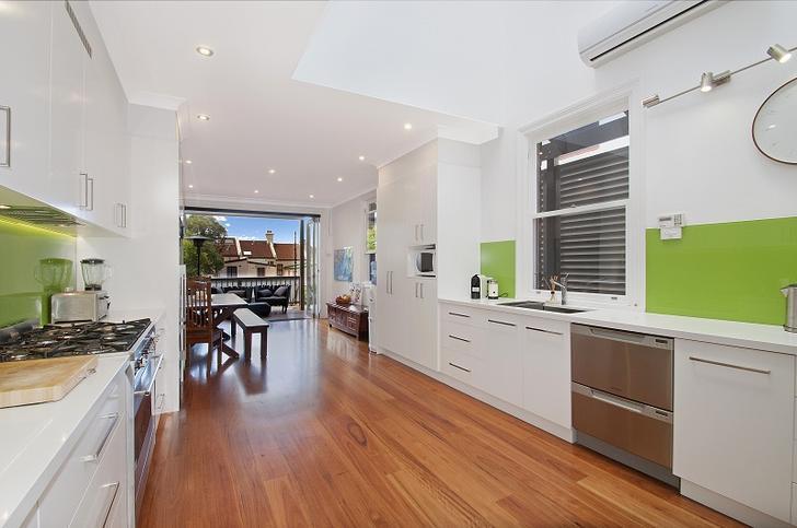 29 Walker Street, Lavender Bay 2060, NSW Terrace Photo
