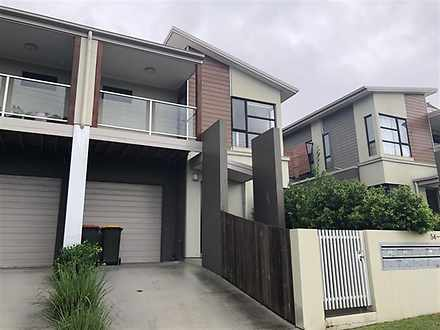2/58 Lothian Street, Annerley 4103, QLD Townhouse Photo