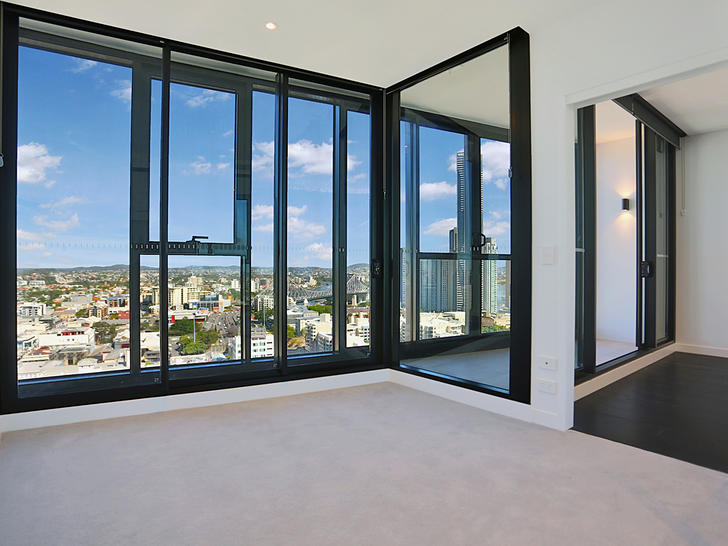 2705/179 Alfred Street, Fortitude Valley 4006, QLD Apartment Photo