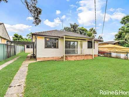 17 Talasea Street, Whalan 2770, NSW House Photo
