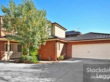 25B Davisson Street, Epping 3076, VIC Townhouse Photo