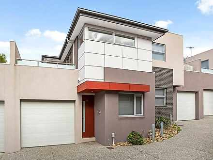 3/248 Pascoe Vale Road, Essendon 3040, VIC Townhouse Photo
