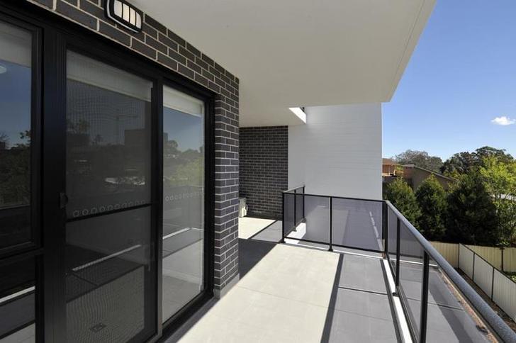 106/21-25 Leonard Street, Bankstown 2200, NSW Apartment Photo