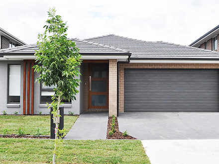 24 Westway Avenue, Marsden Park 2765, NSW House Photo