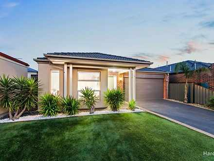 32 Brickwood Circuit, Craigieburn 3064, VIC House Photo
