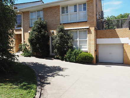 11/146 Power Street, Hawthorn 3122, VIC Apartment Photo