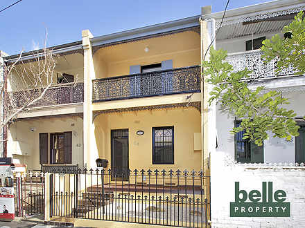 44 Talfourd Street, Glebe 2037, NSW Terrace Photo