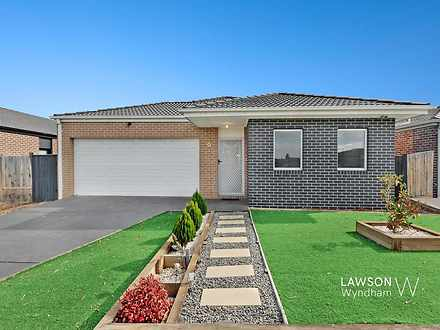 121 Crossway Avenue, Tarneit 3029, VIC House Photo