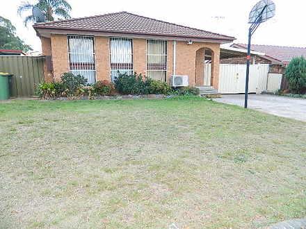 Bonnyrigg 2177, NSW House Photo