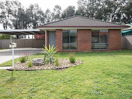 9 Slice Court, Wodonga 3690, VIC House Photo