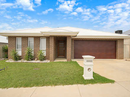19 Gurney Crescent, Wodonga 3690, VIC House Photo